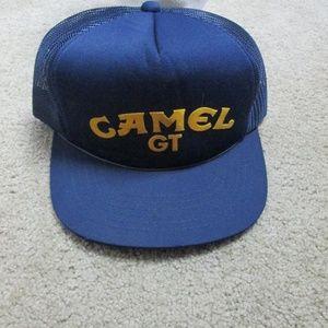Camel GT Hat